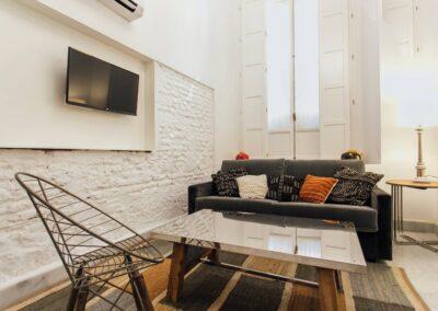 Reforma de dos apartamentos en Sevilla